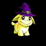 Poogle Wizard Hat