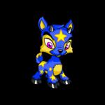 starry ixi