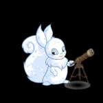 Astronomer Usul Telescope