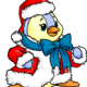 Christmas Bruce
