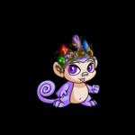 Fancy Gemstone Tiara