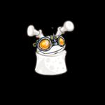 Grundo Space Goggles