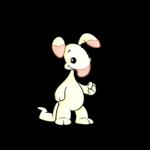 white blumaroo