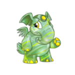 marble elephante