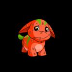 strawberry poogle