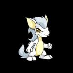 white kyrii
