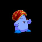 Gypsy Chia Hat