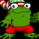 Christmas Quiggle