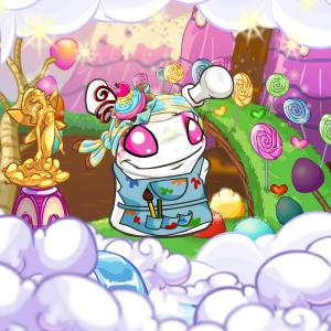 Candy Artist