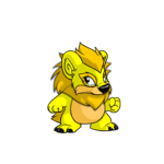 yellow yurble