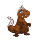 chocolate grarrl