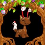 Negg Tree Garland