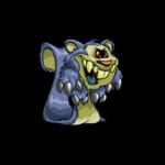 Unconverted Mutant Meerca