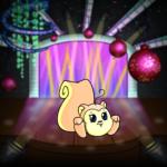 Dance the Night Away Background