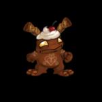 chocolate grundo
