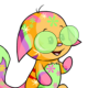 Disco Kacheek