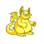 yellow skeith