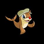 Elegant Flotsam Hat