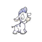 white moehog