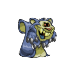 Mutant Meerca