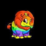 rainbow tonu