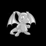 silver shoyru