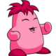 Pink Chia