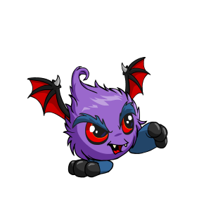 Male Darigan Jubjub
