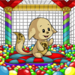 Bouncing Ball Pit