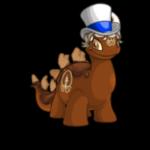 Chomby Gentleman Hat