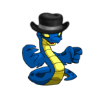 Hissi Gentleman Hat