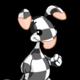Checkered Blumaroo
