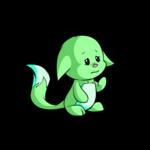 green kacheek