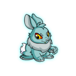 ghost cybunny