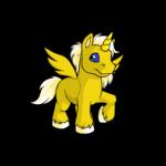 yellow uni