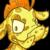 Angry Male Sponge Moehog
