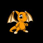 orange shoyru