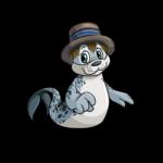 Tuskaninny Boy Beach Hat
