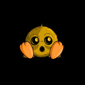 Unconverted Coconut Jubjub