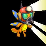 Space Explorer Buzz Helmet