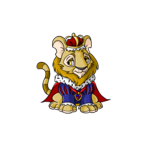 Unconverted RoyalBoy Kougra