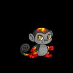 fire mynci