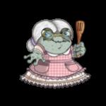 elderlygirl quiggle
