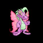 faerie krawk