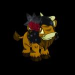 Rebellious Valentine Wig