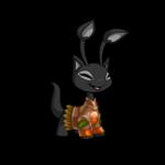 Dyeworks Orange: Dark Battle Armour