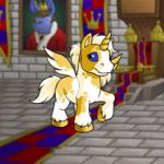 King Skarl Throne Background