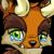 Sad Male Tyrannian Ixi