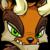 Angry Male Tyrannian Ixi