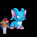Planting Fireworks Trinket